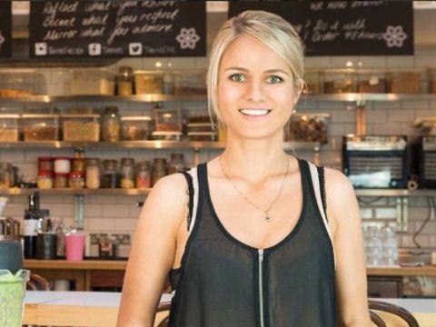 7cfc435aa Few entrepreneurs make start-up life look as effortless as Tanya Maher