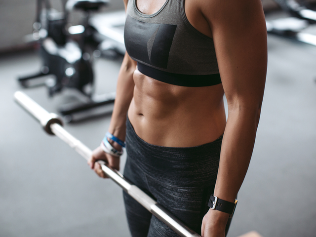 a23d97d79bf09 Try These 10 Best Free Weight Exercises for Women next Time You Hit the Gym
