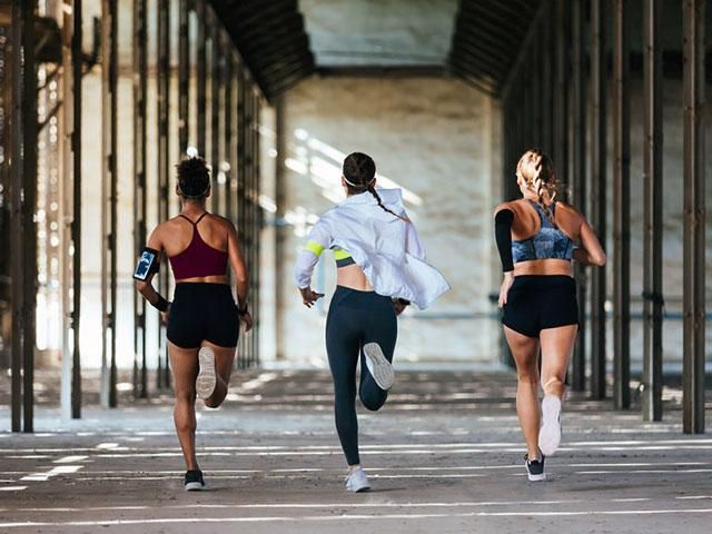 10 Free Ways To Workout In London And At Home