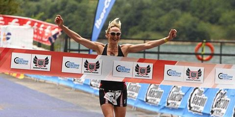 a445fe1bc6d00 How A Female Ironman Champion Preps For A 10 Hour Workout
