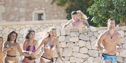 Bikini, Fun, Briefs, Swimwear, Vacation, Undergarment, Leisure, Summer, Barechested, Swimming pool,