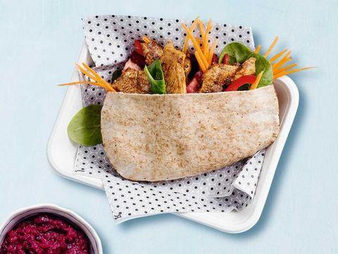 Make Kayla Itsines' One Day Meal Plan to Get Back on Track