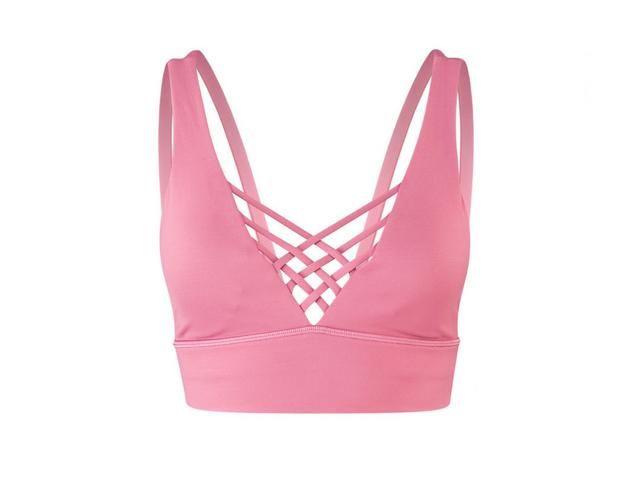 best longline sports bra