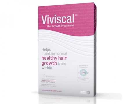 Text, Magenta, Pink, Logo, Purple, Violet, Packaging and labeling, Box, Material property, Cosmetics,