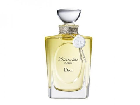 5 Of The Best Floral Perfumes