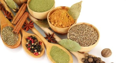 Ingredient, Bowl, Seed, Produce, Spice, Natural foods, Condiment, Whole food, Masala, Seasoning,