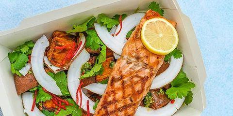 Dish, Food, Cuisine, Ingredient, Meat, Vegan nutrition, Produce, Staple food, Vegetarian food, Recipe,