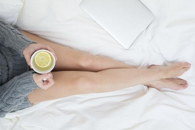 Sickly Season Is Here: Here's How to Get Rid of a Cold Fast