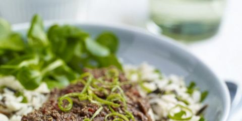 Cuisine, Food, Ingredient, Dish, Recipe, Garnish, Dishware, Produce, Serveware, Staple food,