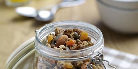 Food, Ingredient, Food storage containers, Home accessories, Serveware, Food storage, Recipe, Mason jar, Produce, Bowl,