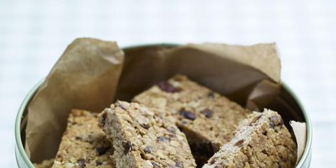 Food, Ingredient, Dessert, Beige, Snack, Recipe, Chocolate chip, Breakfast, Finger food, Bowl,