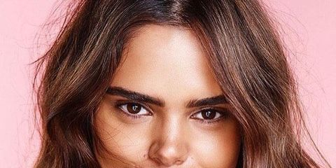 How to Tint Your Eyebrows at Home Safely