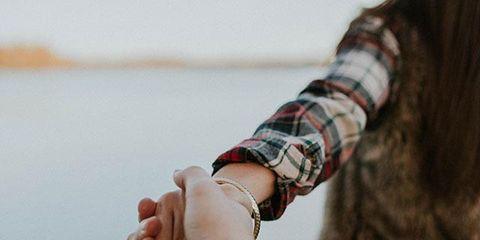 Hand, Arm, Finger, Design, Joint, Pattern, Photography, Gesture, Wrist, Plaid,