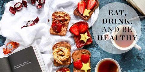 Food, Meal, Brunch, Breakfast, Ingredient, Dish, Cuisine, Recipe, Junk food, Gluten,