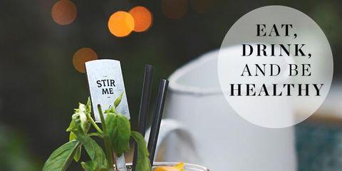 Drink, Vegetable juice, Juice, Non-alcoholic beverage, Food, Brunch, Rum swizzle, Shrub, Mai tai, Smoothie,