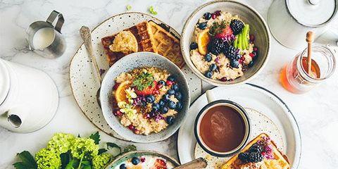 Dish, Cuisine, Meal, Food, Brunch, Ingredient, Lunch, Breakfast, Superfood, Vegetarian food,