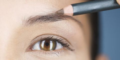 Brown, Skin, Forehead, Eyelash, Eyebrow, Iris, Organ, Beauty, Colorfulness, Tints and shades,