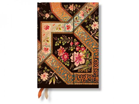 Orange, Creative arts, Visual arts, Motif, Cushion, Floral design,