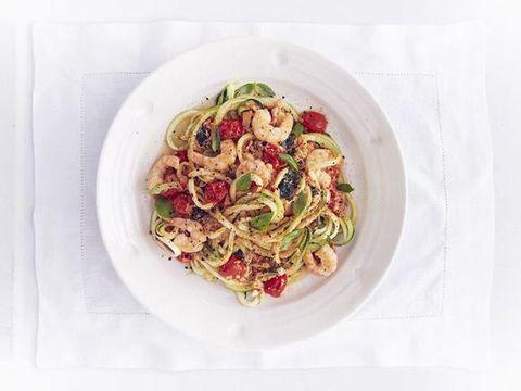 Food, Cuisine, Dish, Spaghetti, Ingredient, Capellini, Spaghetti aglio e olio, Italian food, Noodle, Carbonara,