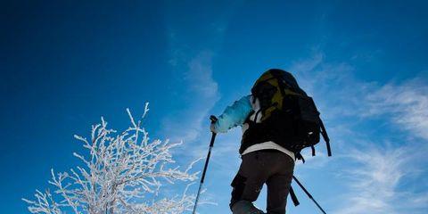 Winter, Winter sport, Recreation, Ski, Ski boot, Ski Equipment, Outdoor recreation, Skier, Ski pole, Snow,