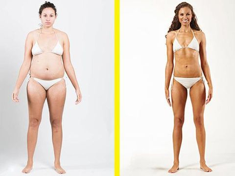 Body Transformation Stories | 25 Inspiring Women