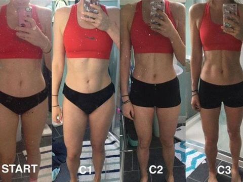 Body Transformation Stories 35 Inspiring Women Fitness women, good day, fit women, check, fun, good morning, buen dia, have a happy day, female fitness. body transformation stories 35