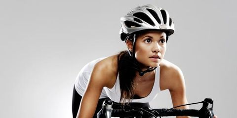 Helmet, Bicycle handlebar, Bicycles--Equipment and supplies, Bicycle helmet, Personal protective equipment, Recreation, Bicycle frame, Bicycle clothing, Bicycle, Bicycle part,