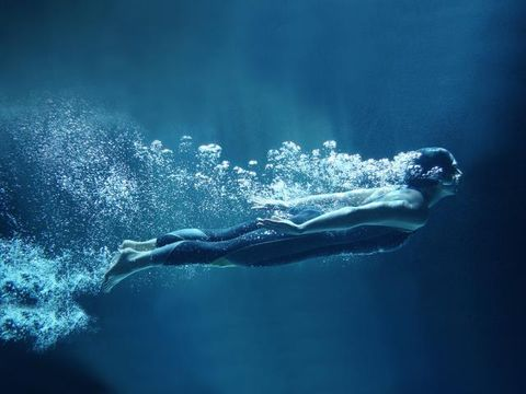 Fluid, Underwater, Liquid, Aqua, Freediving, Underwater diving, Swimming, Ankle,