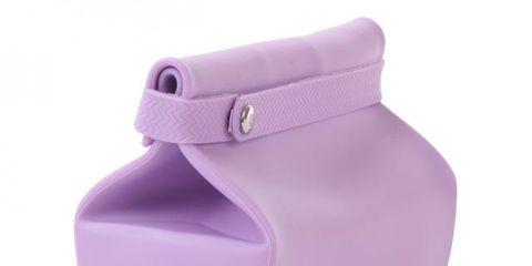 Purple, Violet, Lavender, Magenta, Grey, Beige, Lilac, Boot, Plastic,