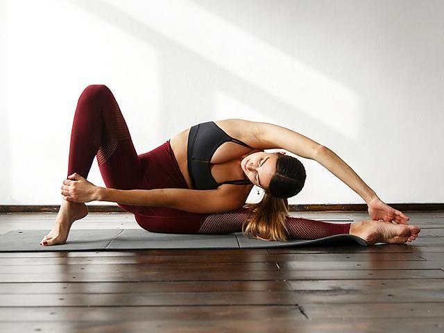 25 Best Yoga Studios In The UK