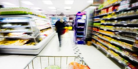 Retail, Food, Supermarket, Convenience store, Whole food, Vegan nutrition, Grocery store, Aisle, Natural foods, Produce,