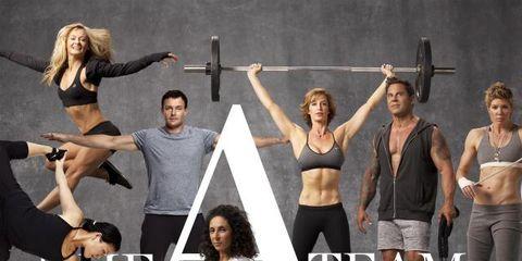 Arm, Leg, Entertainment, Performing arts, Social group, Waist, Style, Dancer, Physical fitness, Trunk,