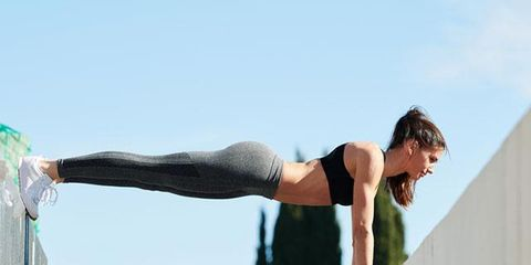 Arm, Pole vault, Leg, Jumping, Muscle, Elbow, Sportswear, Recreation, Exercise, Stretching,