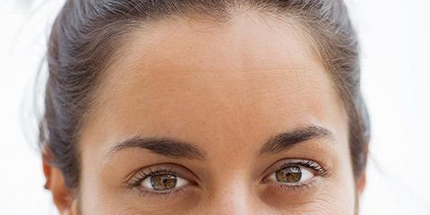 Face, Eyebrow, Hair, Forehead, Nose, Skin, Cheek, Facial expression, Chin, Head,