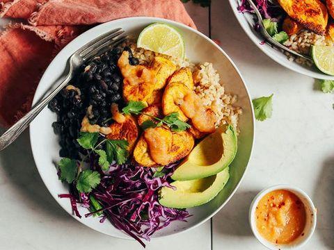 Dish, Food, Cuisine, Ingredient, Salad, Produce, Recipe, Lemon chicken, Meal, Vegetable,