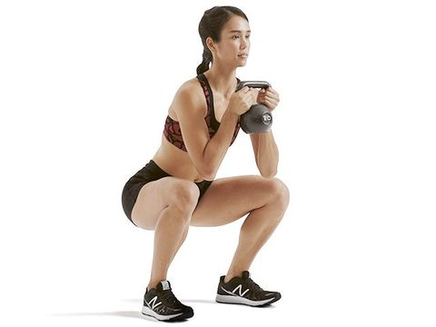 Don't Get Bored: 20 Squat Variations To Keep Things Interesting
