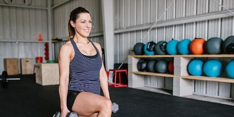 Weights, Exercise equipment, Physical fitness, Strength training, Shoulder, Kettlebell, Leg, Sportswear, Arm, Human leg,