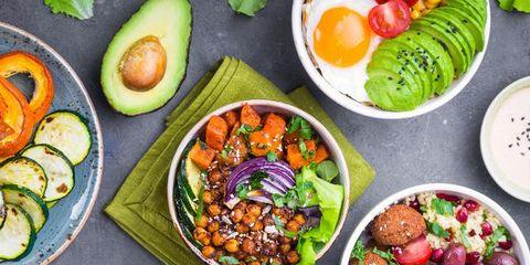 Dish, Food, Cuisine, Meal, Ingredient, Superfood, Food group, Salad, Vegetarian food, Lunch,