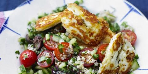 Food, Dishware, Ingredient, Cuisine, Tableware, Vegetable, Dish, Plate, Recipe, Produce,