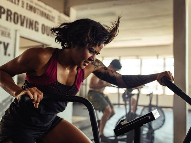 9 Fitness Classes That Burn The Most Calories