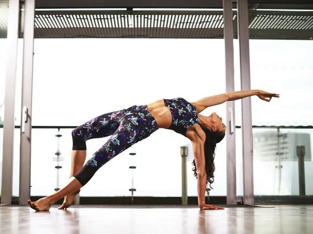 07a49ff405609 Bargain: Aldi Launches Line Of Yoga Clothes