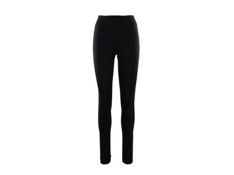2c6f5a9af7746 Crane yoga black stirrup leggings. image. Aldi