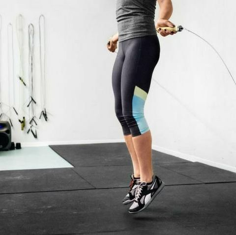 What to eat before a workout: HIIT