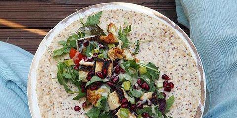 Dish, Food, Cuisine, Ingredient, Produce, Staple food, Recipe, Couscous, Vegetarian food, Lunch,
