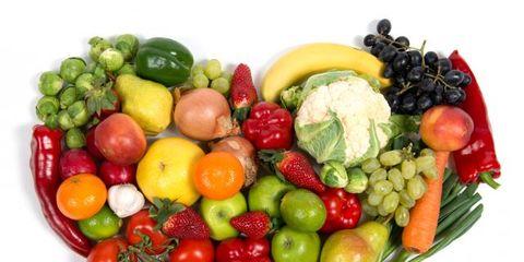 Vegan nutrition, Food, Whole food, Produce, Natural foods, Food group, Fruit, Vegetable, Bowl, Tableware,
