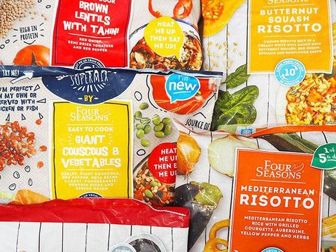 These Are The Healthiest Foods To Buy From Aldi