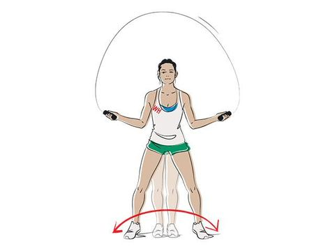 4 Major Skipping Rope Benefits 2 Workouts To Try