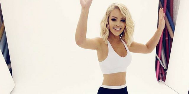 womens health live - katie piper - womens health