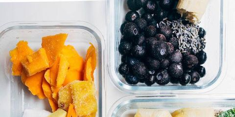 Food, Fruit salad, Meal, Cuisine, Superfood, Lunch, Dish, Fruit, Ingredient, Produce,
