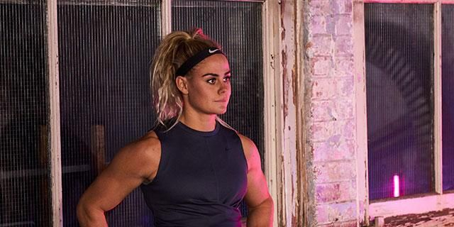 5 Things Sara Sigmundsdóttir thrives